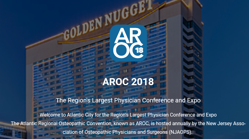 CardChoice International Attending AROC 2018