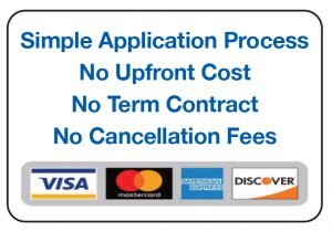 zero cost credit card processing fees